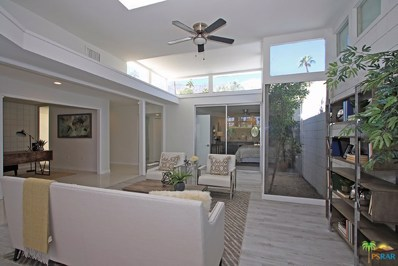 740 E La Verne Way, Palm Springs, CA 92264 - MLS#: 18387960PS