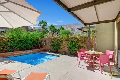 951 Oceo Circle, Palm Springs, CA 92264 - MLS#: 18388034PS