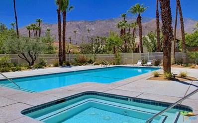 326 W Santa Elena Road, Palm Springs, CA 92262 - MLS#: 18388052PS