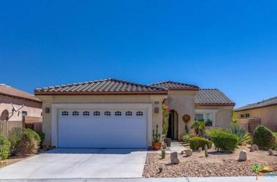 3872 Mission Peak, Palm Springs, CA 92262 - MLS#: 18389070PS