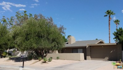 804 E Louise Drive, Palm Springs, CA 92262 - MLS#: 18389266PS