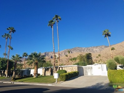 2333 S Sierra Madre, Palm Springs, CA 92264 - MLS#: 18389318PS