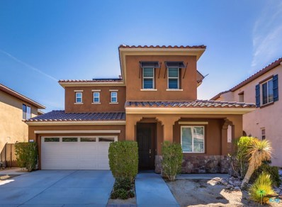 35516 Domani Drive, Palm Desert, CA 92211 - MLS#: 18389392PS
