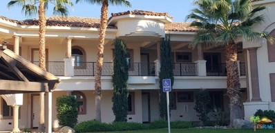 1602 Via San Martino, Palm Desert, CA 92260 - MLS#: 18389432PS