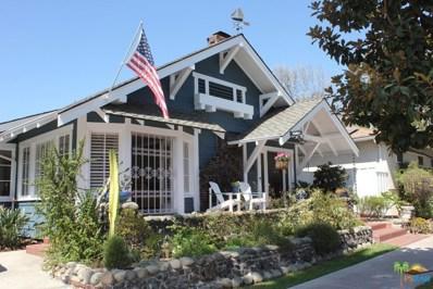 21 Temple Avenue, Long Beach, CA 90803 - MLS#: 18389444PS