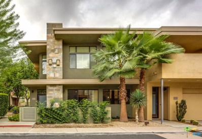 870 E Palm Canyon Drive UNIT 101, Palm Springs, CA 92264 - MLS#: 18389562PS