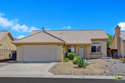 13236 Via Real, Desert Hot Springs, CA 92240 - MLS#: 18389902PS
