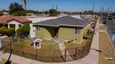 859 E Colden Avenue, Los Angeles, CA 90002 - MLS#: 18390216PS