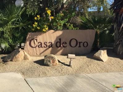 1852 N Mira Loma Way, Palm Springs, CA 92262 - #: 18390310PS