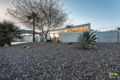2793 N Kitty Hawk Drive, Palm Springs, CA 92262 - MLS#: 18391008PS