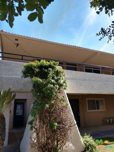2857 N Los Felices Road UNIT 217, Palm Springs, CA 92262 - MLS#: 18391080PS