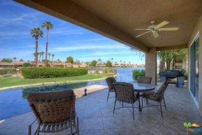 83 Lake Shore Drive, Rancho Mirage, CA 92270 - MLS#: 18391546PS