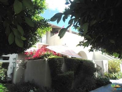 1150 E Amado Road UNIT 18C2, Palm Springs, CA 92262 - MLS#: 18391562PS