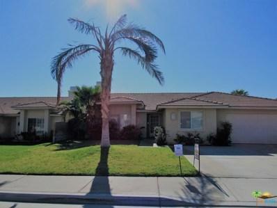 65749 Estrella Avenue, Desert Hot Springs, CA 92240 - MLS#: 18392142PS