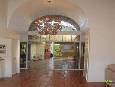 1833 S Araby Drive UNIT 31, Palm Springs, CA 92264 - MLS#: 18392168PS