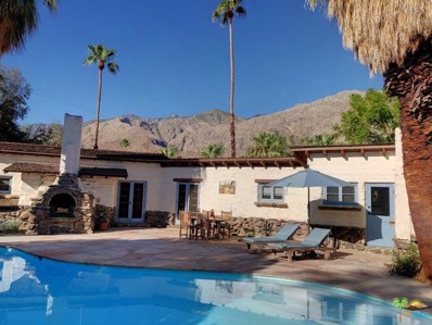 590 S Indian, Palm Springs, CA 92264 - MLS#: 18392218PS