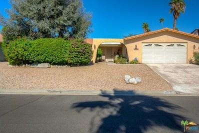 8556 Warwick Drive, Desert Hot Springs, CA 92240 - MLS#: 18392776PS