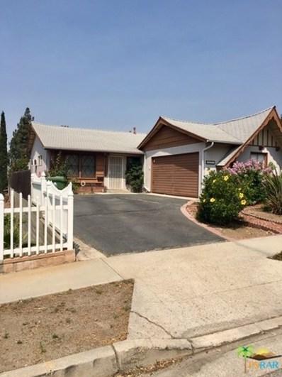 9837 Amanita Avenue, Tujunga, CA 91042 - MLS#: 18393022PS