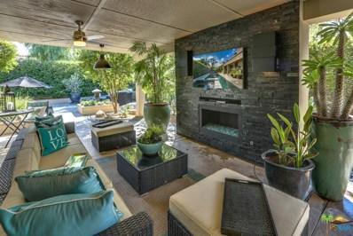 51 Sierra Madre Way, Rancho Mirage, CA 92270 - MLS#: 18393162PS