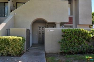 1150 E Amado Road UNIT 18A1, Palm Springs, CA 92262 - MLS#: 18393410PS