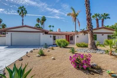 3105 Cambridge Court, Palm Springs, CA 92264 - MLS#: 18393430PS