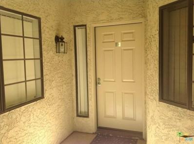 2345 S Cherokee Way UNIT 106, Palm Springs, CA 92264 - MLS#: 18393858PS