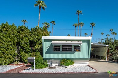 65 Nile Street, Palm Springs, CA 92264 - MLS#: 18394070PS