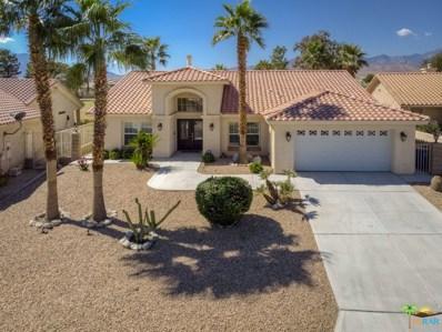 9431 Clubhouse Boulevard, Desert Hot Springs, CA 92240 - MLS#: 18394508PS