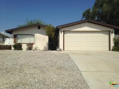 13350 Calle Amapola, Desert Hot Springs, CA 92240 - MLS#: 18394568PS