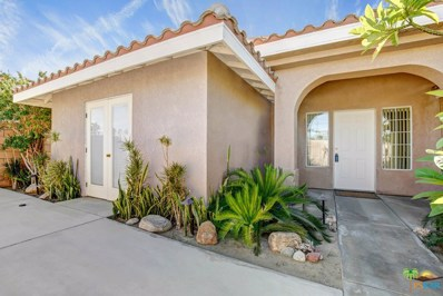 67815 Paletero Road, Cathedral City, CA 92234 - MLS#: 18394686PS