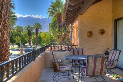 2345 S Cherokee Way UNIT 115, Palm Springs, CA 92264 - MLS#: 18394694PS