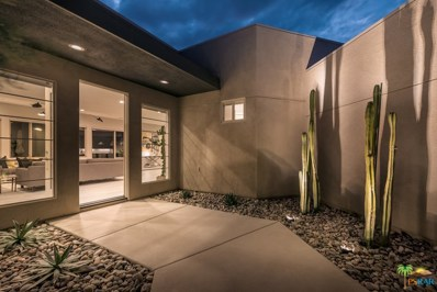 1529 Ava Court, Palm Springs, CA 92262 - MLS#: 18394702PS