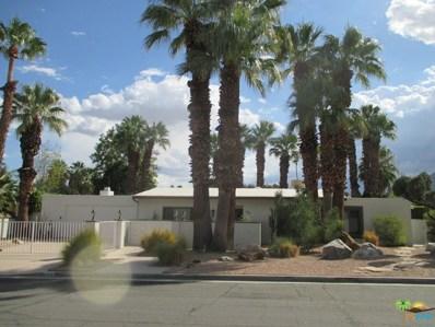 663 E Chia Road, Palm Springs, CA 92262 - MLS#: 18394752PS
