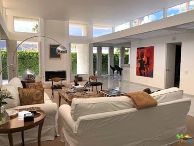 940 E Murray Canyon Drive, Palm Springs, CA 92264 - MLS#: 18395136PS