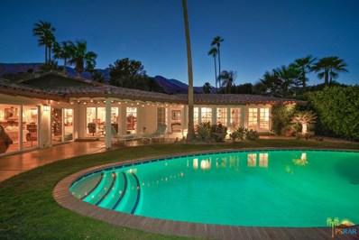 354 W Stevens Road, Palm Springs, CA 92262 - MLS#: 18395140PS