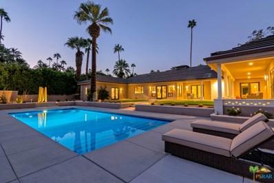 201 Vereda Norte, Palm Springs, CA 92262 - MLS#: 18395430PS