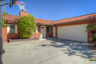 72610 Pitahaya Street, Palm Desert, CA 92260 - MLS#: 18395796PS