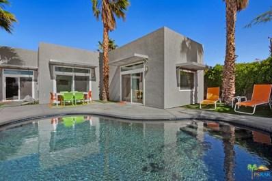 122 W San Carlos Road, Palm Springs, CA 92262 - MLS#: 18395894PS