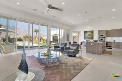 4426 VanTage Lane, Palm Springs, CA 92262 - MLS#: 18396158PS