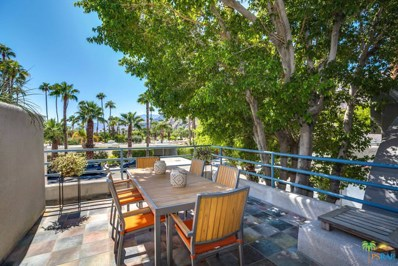 240 W Stevens Road, Palm Springs, CA 92262 - MLS#: 18396602PS