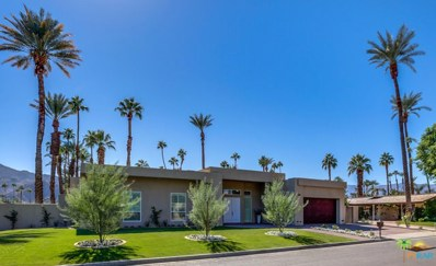 75497 Palm Shadow Drive, Indian Wells, CA 92210 - MLS#: 18396656PS