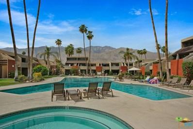 1655 E Palm Canyon Drive UNIT 715, Palm Springs, CA 92264 - MLS#: 18396694PS