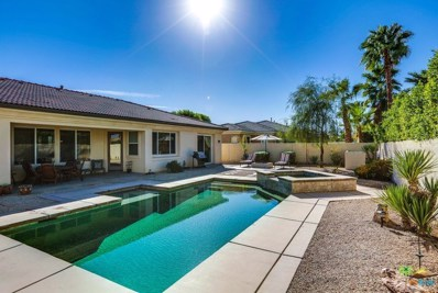 112 Bel Canto Court, Palm Desert, CA 92211 - MLS#: 18396836PS