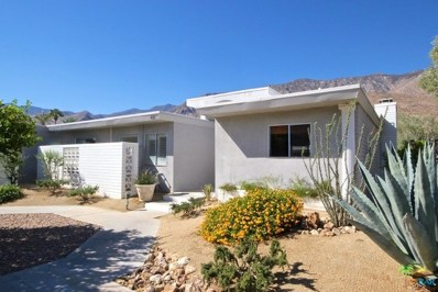 425 E Avenida Granada, Palm Springs, CA 92264 - MLS#: 18396852PS