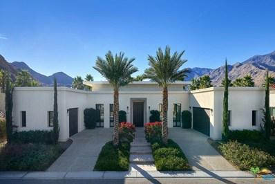 1045 Bella Vista, Palm Springs, CA 92264 - MLS#: 18396882PS