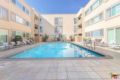 1025 N Kings Road UNIT 212, West Hollywood, CA 90069 - MLS#: 18397726PS