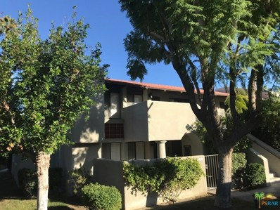 351 N Hermosa Drive UNIT 5A2, Palm Springs, CA 92262 - MLS#: 18398184PS