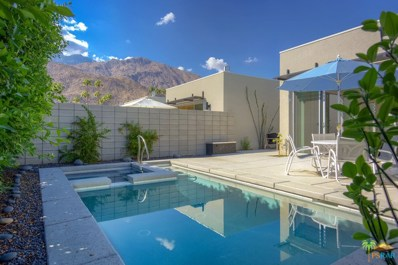737 E Twin Palms Drive, Palm Springs, CA 92264 - MLS#: 18398298PS