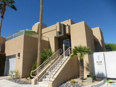 100 E Stevens Road UNIT 504, Palm Springs, CA 92262 - MLS#: 18398532PS