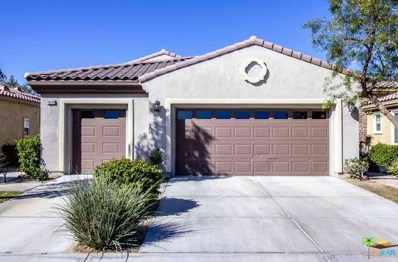 49849 MacLaine Street, Indio, CA 92201 - MLS#: 18398912PS